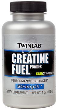 Twinlab Creatine Fuel u prahu 300 g | Ljekarnik.hr