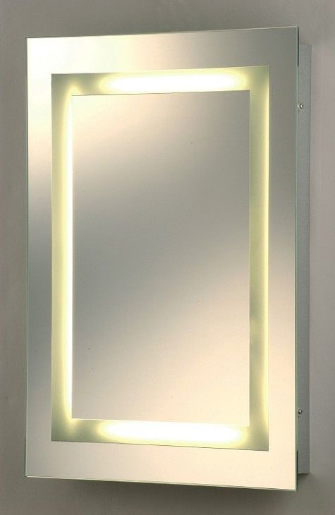 illuminated bathroom mirrors bathroom a
