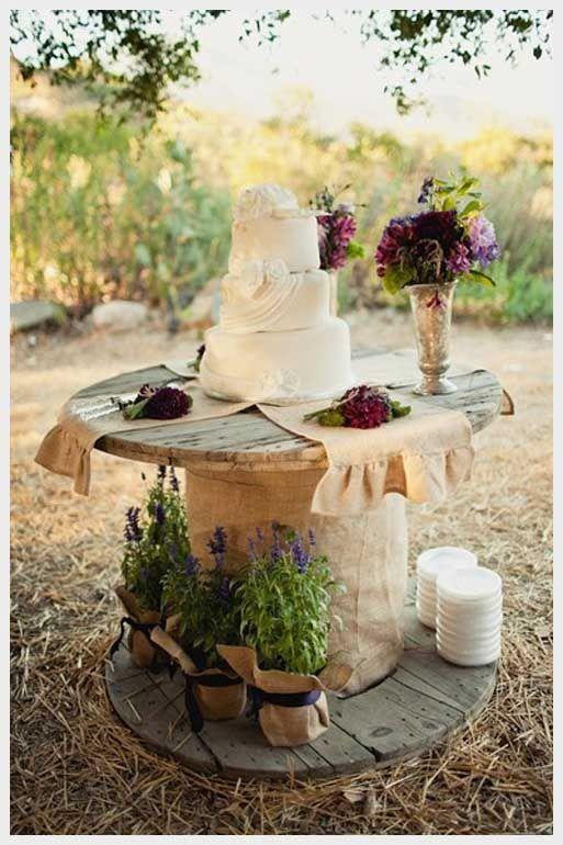 Wedding Ideas, Country Chic Wedding Decoration Ideas: country chic wedding ideas