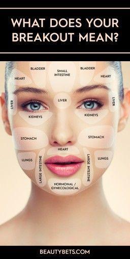 FACECHART #naturalskincare #healthyskin #skincareproducts…