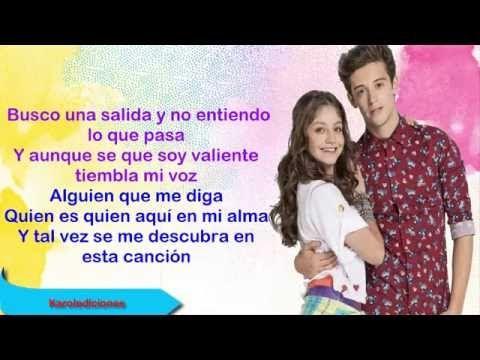 Soy luna - Que mas da (Audio Official + letra + DESCARGA) - YouTube