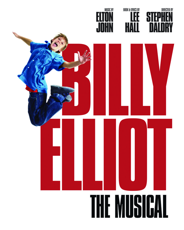 Billy Elliot Musical... Seeing this in London is a must! Wish it was a possibility this year ❤️
