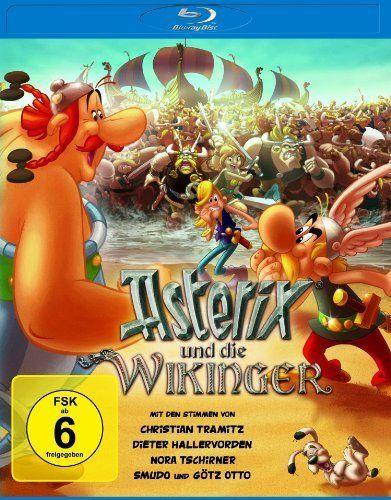 Astérix et les Vikings 2006