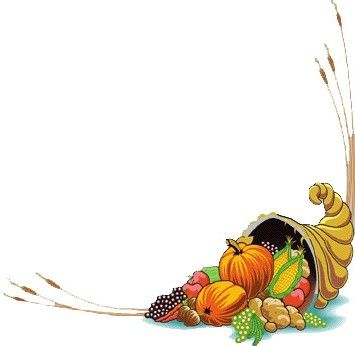 Fruit Legume corne-d'abondance dessin