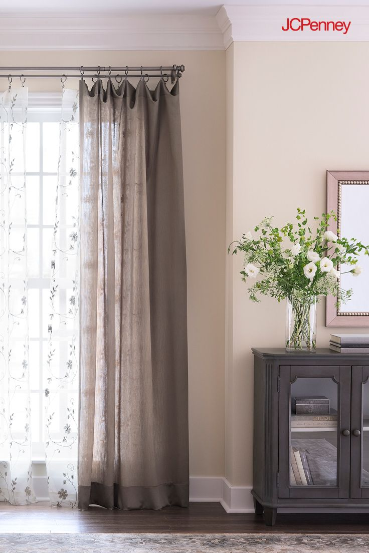 Jcpenney Is The Window Authority Update Your Space With Ready
