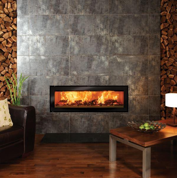 Les 25 meilleures idées concernant Insert A Granule sur Pinterest Chauffage granulés, Cheminee  # Poele A Bois Cuisson Et Chauffage