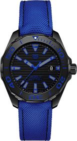 Aquaracer Calibre 5 Automatic Watch 300 M - 43 mm WAY208B.FC6382  TAG Heuer watch price