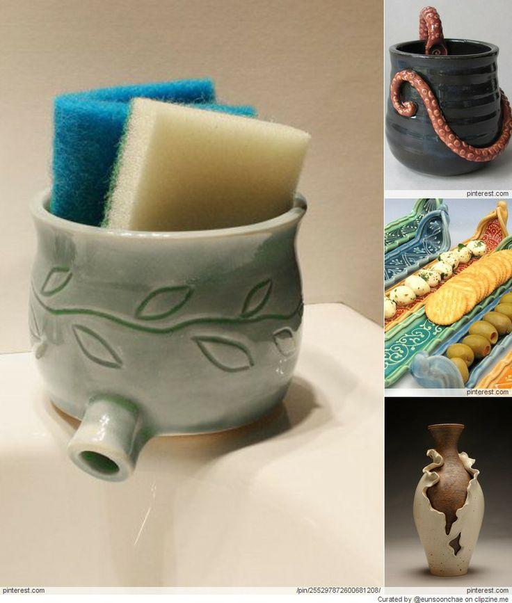 27 besten Céramique Bilder auf Pinterest | Fimo, Keramik Ideen und ...