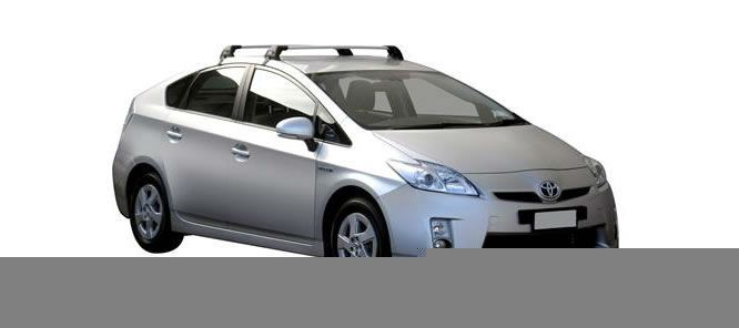 Luggage Rack Crossbar Roof Rack For Toyota Prius - Buy ...