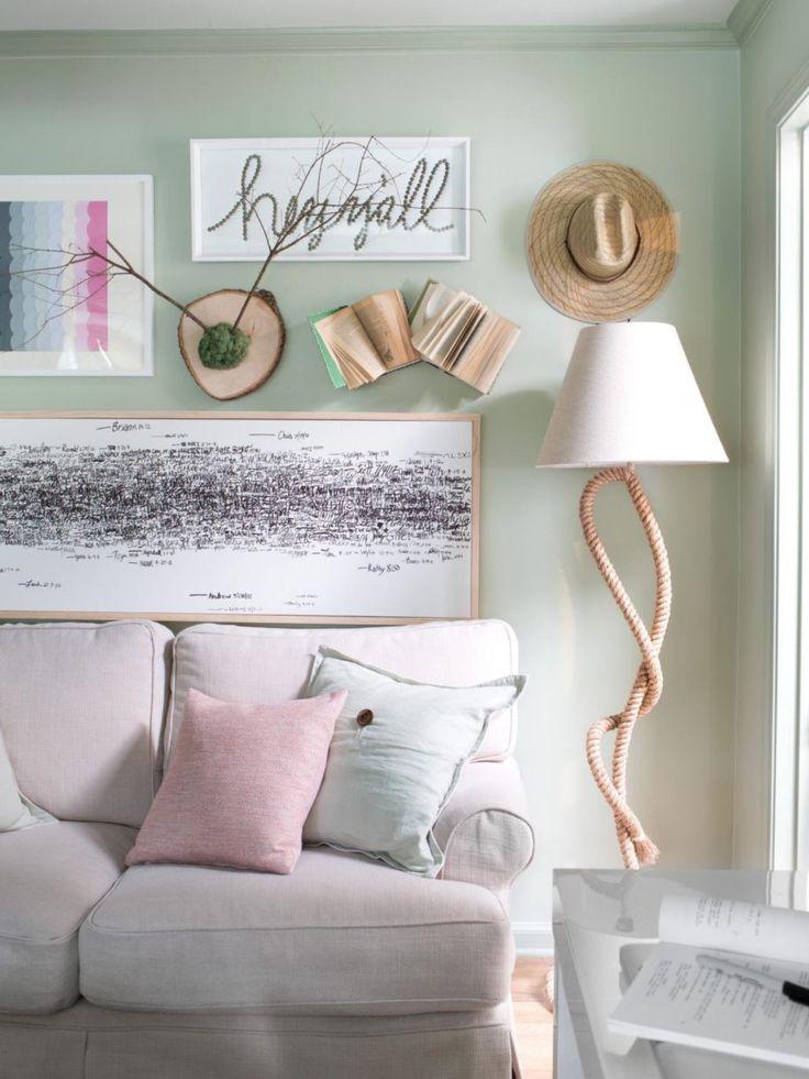 Die besten 25+ Selbst gemachte schlafzimmer Ideen auf Pinterest - deko ideen selbermachen wohnzimmer