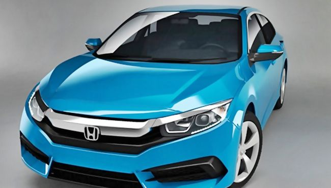 2017 Honda Civic Hatchback Automatic Review India
