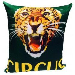 Roar Cushion