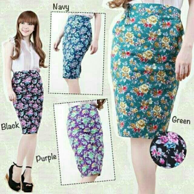 Saya menjual Melina Flowery Span Skirt seharga Rp79.000. Dapatkan produk ini hanya di Shopee! http://shopee.co.id/deventostore/4229496 #ShopeeID
