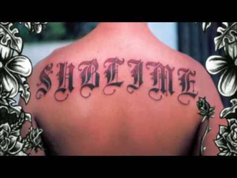 Santeria - Sublime   Album Version (HD)