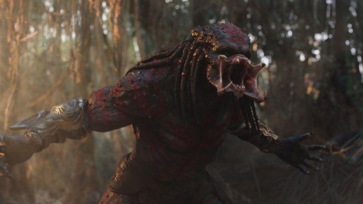 Alien Vs Predator Ganzer Film Deutsch