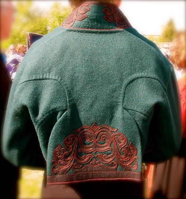 Telemarks Bunad | Flickr - Photo Sharing!