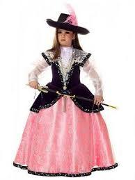 Resultado de imagen para vestido de dama antigua para niña