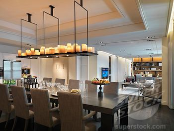 104 best iluminao images on pinterest public spaces exterior rectangle candle chandelier aloadofball Choice Image