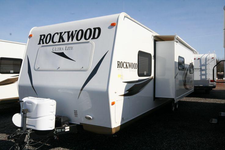 Saviez-vous qu'MT Caravane est le concessionnaire exclusif de #roulottes #Rockwood dans la grande région de #Québec #mtcaravane #caravane #vr