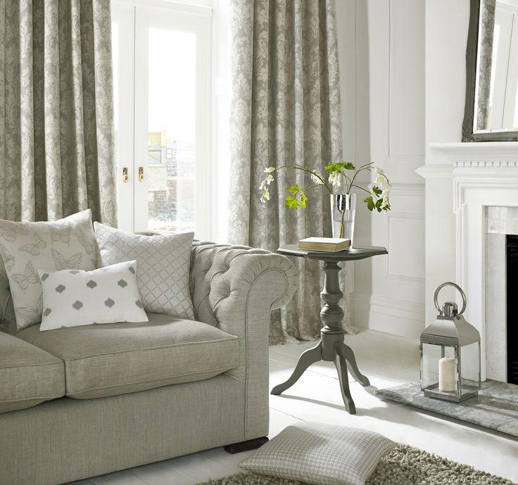 Coastal fabrics by Ashley Wilde Group