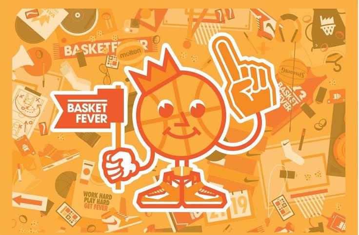 #basketfever2K17