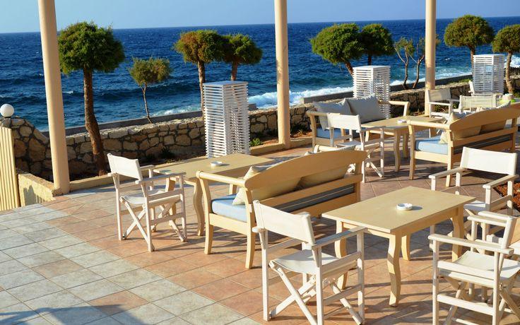 SMARTLINE VASIA VILLAGE - Romantica Lounge Bar