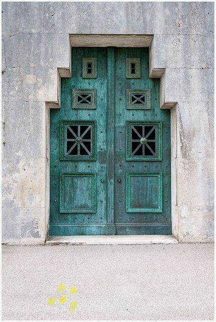 Door (****Duplicate Pin)