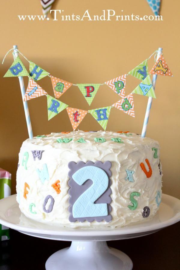 13 Best Birthday Alphabet Images On Pinterest Abc Party Alphabet