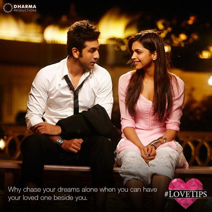 Do you have a partner like Naina?