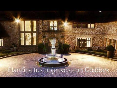 Goldbex TV, nuovo sito, nuovi strumenti, nuovi guadagni carriera ...e al...