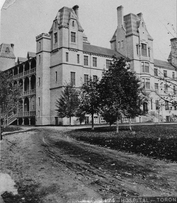 Toronto_General_Hospital_in_1868