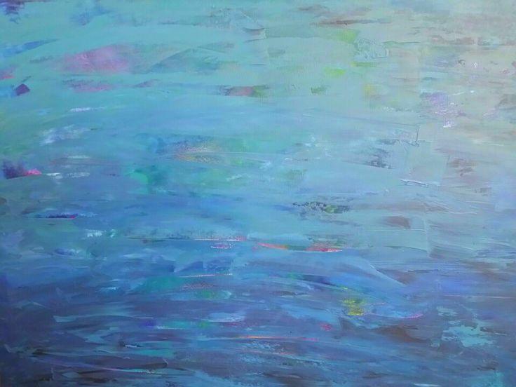 Ocean Dreaming by Caro