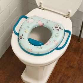 Toilet Training for Toddlers: How to Toilet Train Your Toddler