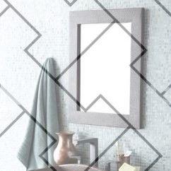 10 Astounding Useful Ideas: Wall Mirror Hallway En…