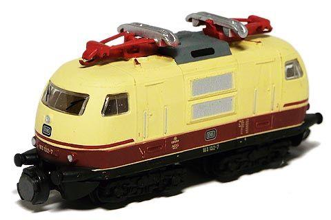 Bトレ DB(ドイツ鉄道)103