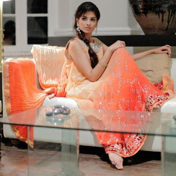 Fashion Zone: Tena Durrani Latest Fashion Collection