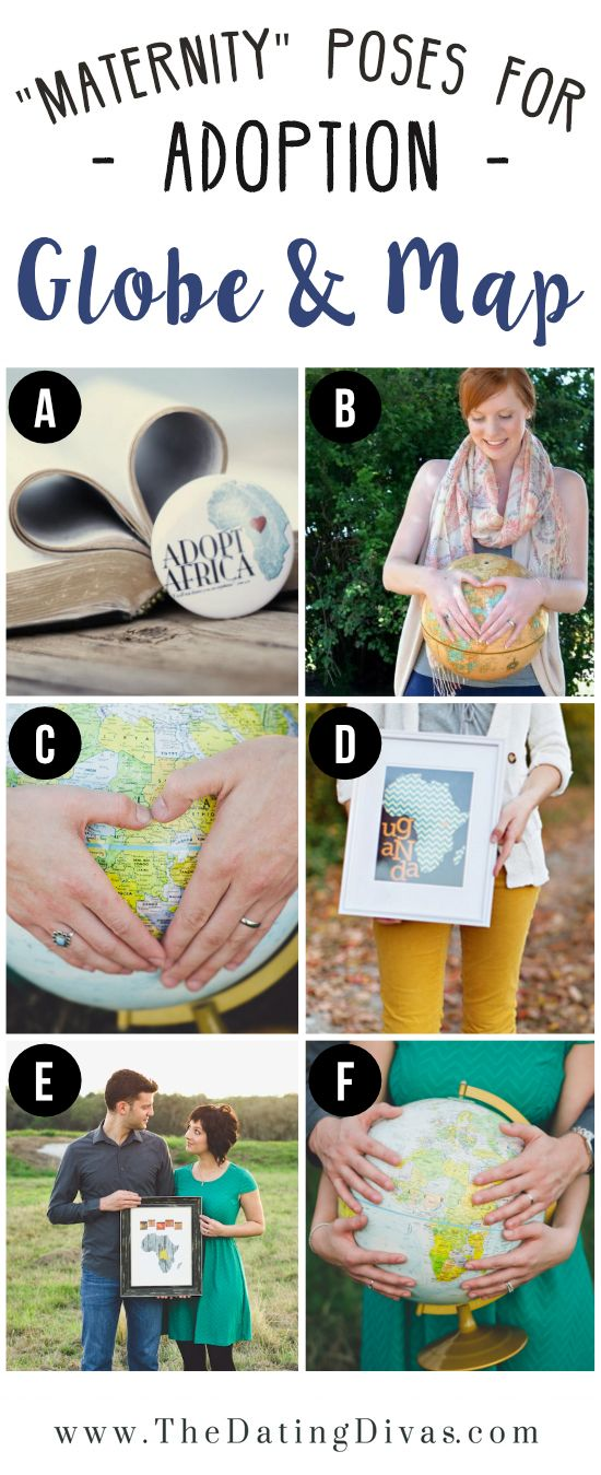 Adoption Maternity Photo Shoot Ideas