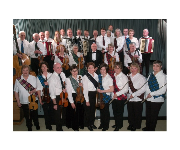 The Caledonian Orchestra