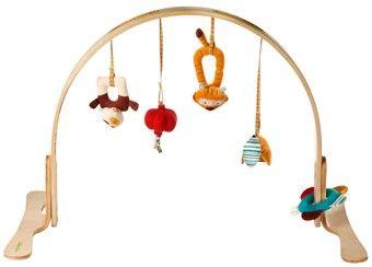 arche Ecodoux en bois Lilliputiens | shop pour enfants Le Petit Zèbre