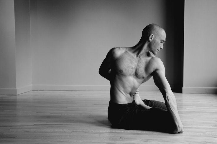Yoga in western society