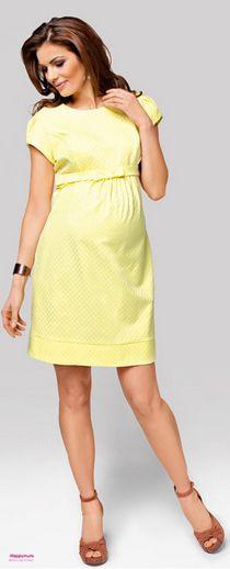 Perla Lime Dress - www.joliemaman.ro