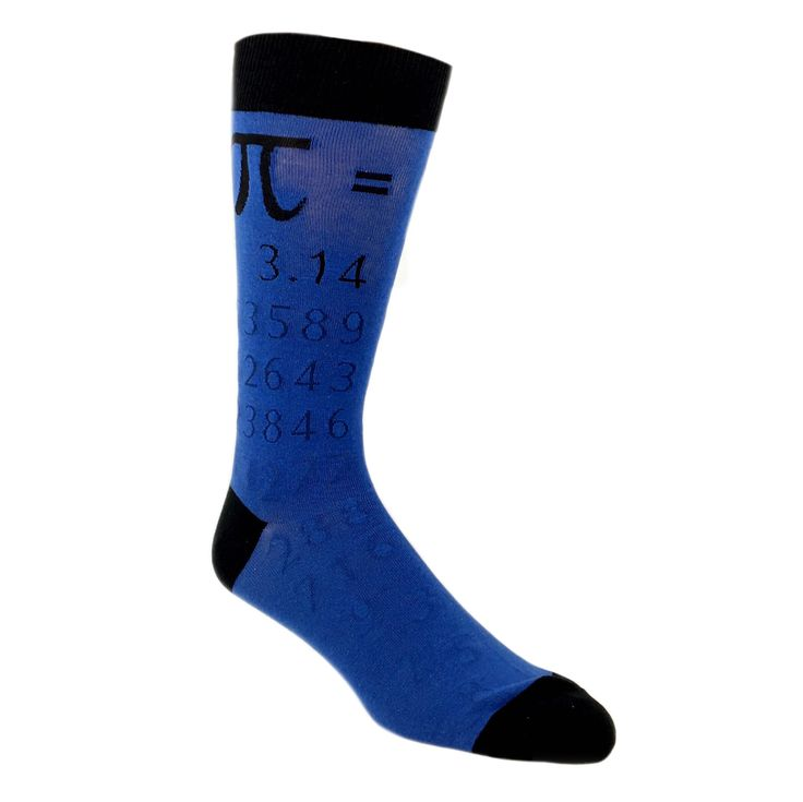 Change the world in these 3.14... Pi Socks  @SockSpotStore.  http://www.thesockspot.com/products/pi-3-14-socks?utm_campaign=social_autopilot&utm_source=pin&utm_medium=pin