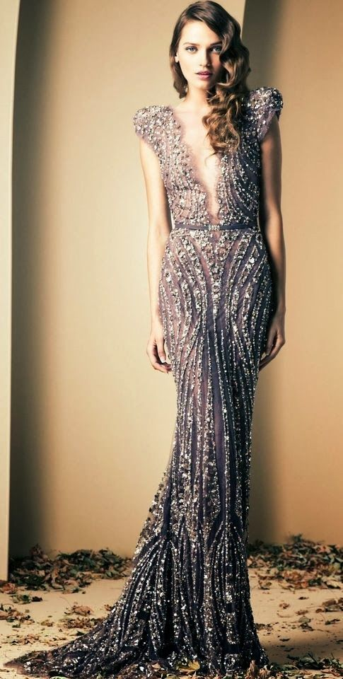 Life Is Amazing: Gorgeous Gatsby Inspired Dress