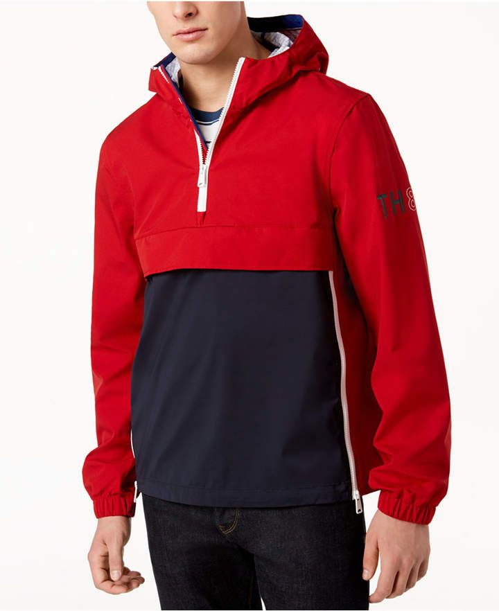 7125f2bf88a Tommy Hilfiger Men s Herbert Colorblocked Jacket