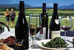 Full Day Yarra Valley Food & Wine Journey, Melbourne (from $162.00)