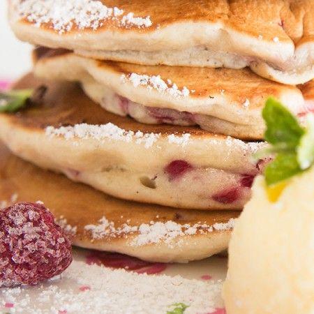 Der Fastnachtsdienstag ist auch Pancake Day!