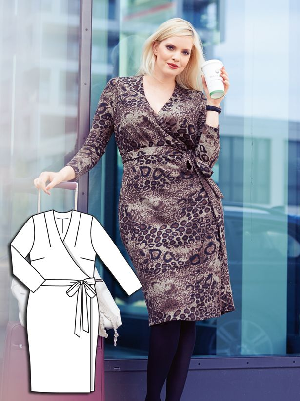 Sewing Patterns For Mature Women 23