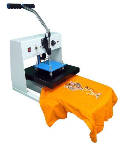Máquina-de-estampar-camiseta