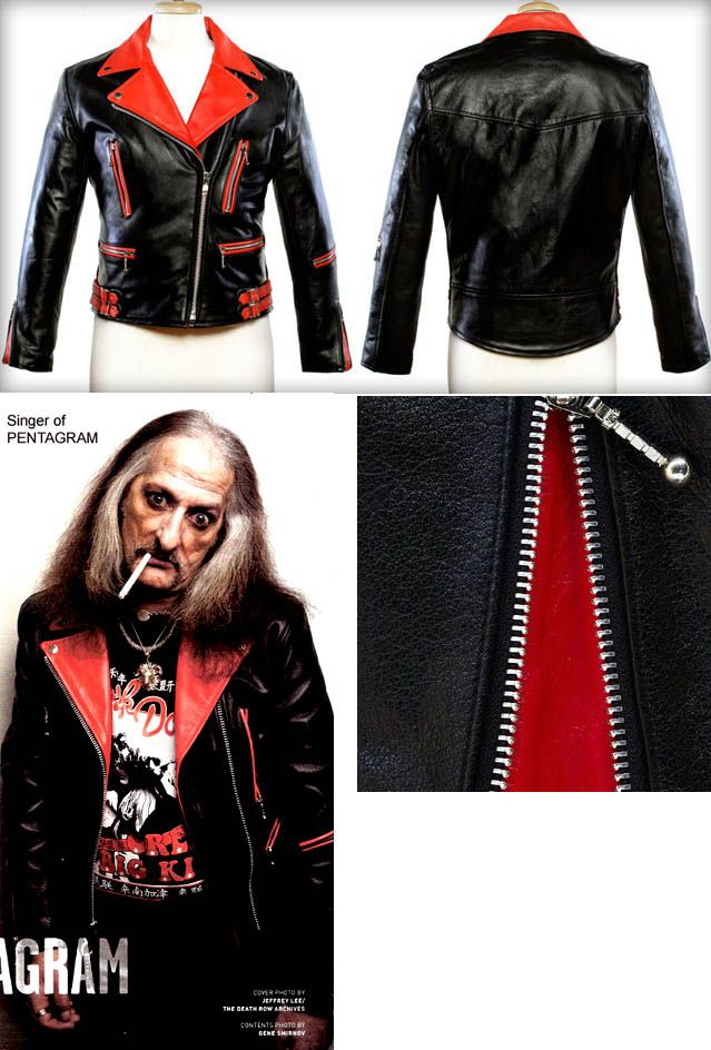 33 Best Straight To Hell Leather Amp Vegan Jackets Images On