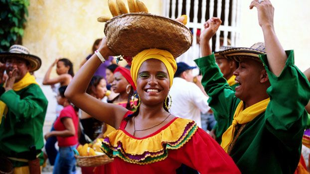 5 Little Differences Between English and Colombian Culture